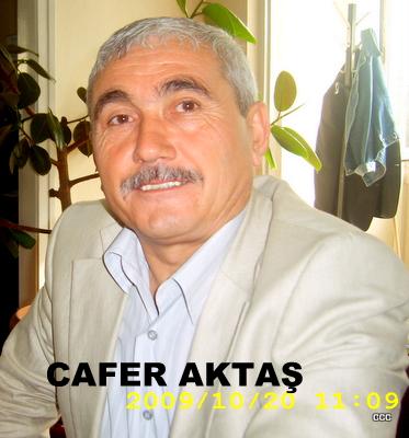 Cafer AKTAŞ